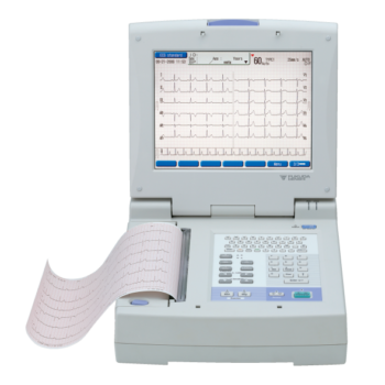 Electrocardiograph<br>CardiMax FX-7542 (STRESS TEST)