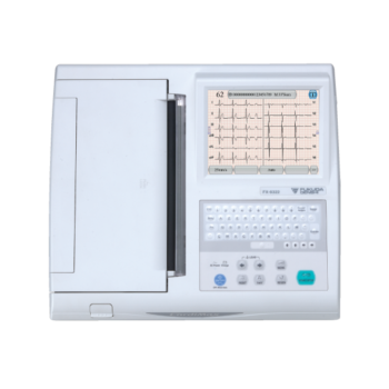 Electrocardiograph<br>CardiMax FX-8322R