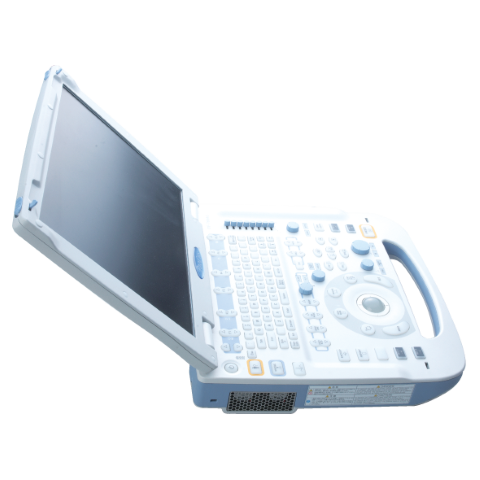 Full Digital Color Portable Ultrasound System<br>UF-760AG PaoLus