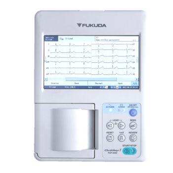Electrocardiograph<br>CardiMax FCP-8100/FX-8100