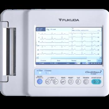 Electrocardiograph<br>CardiMax FX-8200