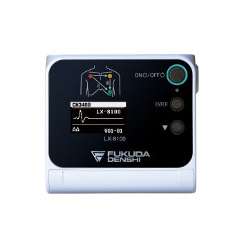 ECG & Respiration Transmitter LX-8100